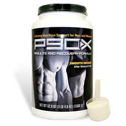 P90X Recovery Drink